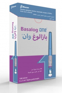 BASALOG ONE®