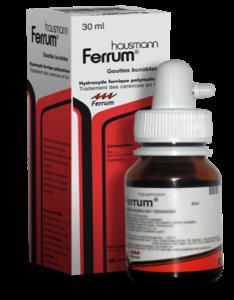 Ferrum Gtes