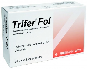 Trifer Fol