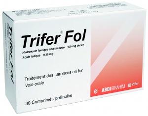 Trifer Fol